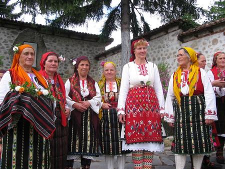 Националният исторически музей организира етнографска експедиция и проучвания в района
