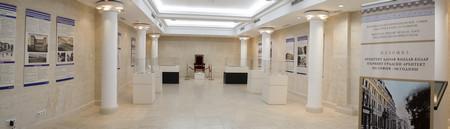 Изложба в памет на първия главен архитект на София -
