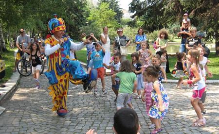"Дирекция ""Култура"" на Столичната община организира детски програми и концерти"