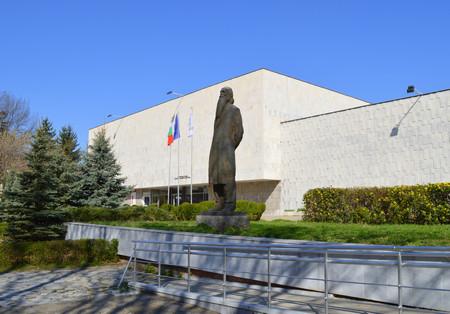 """Деветнадесетото издание на Зоналната изложба """"Струма"""" ще бъде открито на"""