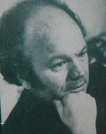Георги Пенчев е роден на 26 октомври 1933 година в