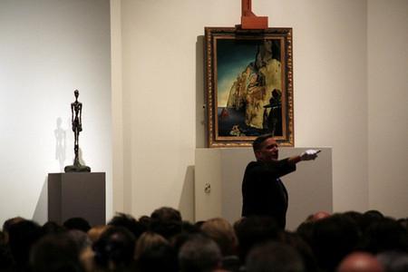 Музеите изместиха милиардерите по придобиване на най-много произведения на изкуството,