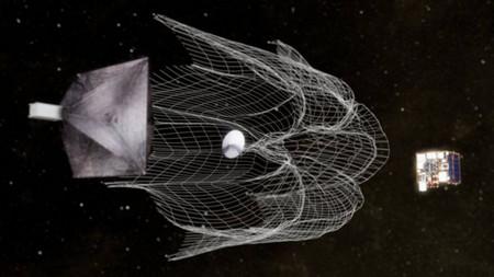 Космическият боклук се е превърнал в огромен проблем. Натрупването му