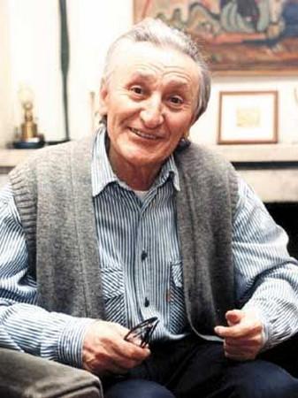 Георги ПенчевСрещнахме се предните дни в Съюза на писателите и