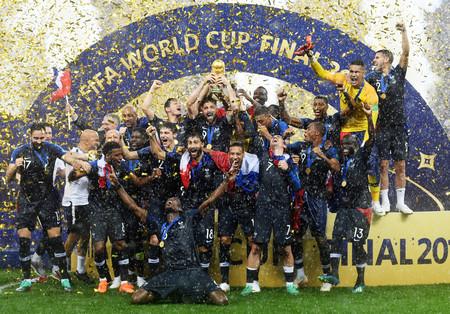 """Франция отново доказа, че е световна сила във футбола. """"Петлите"""""""