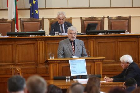 Днес ние отбелязване 27-та годишнина от приемането на новата българска
