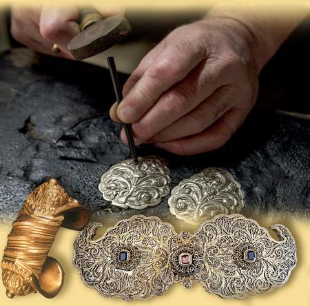 През Възраждането куюмджийството е един от най-престижните занаяти у нас.