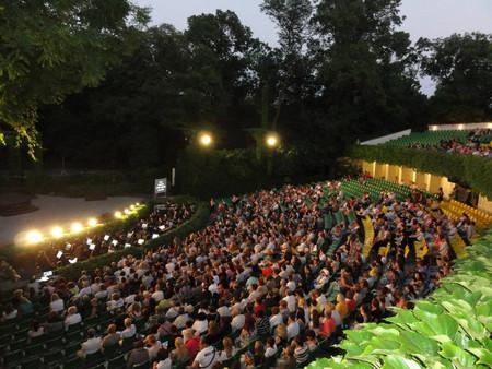 """Деветото издание на """"Опера в Летния театър 2018"""" заради Международния"""