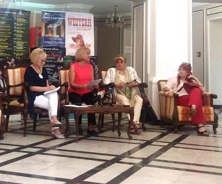 """Театър """"Римски терми"""" във Варна ще събере почитателите на сценичните"""