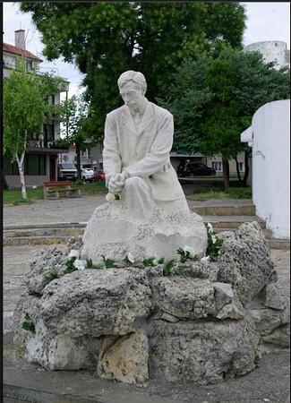 """В Поморие започнаха поетичните празници """"Яворови дни"""" за 60-и път."""