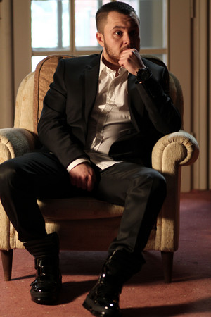 Билян Моллов, популярен като Били Хлапето, е рап-изпълнител, роден през
